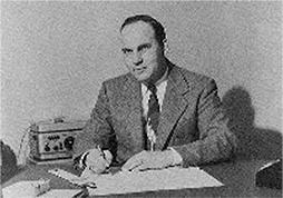 Gerald J. Summerson