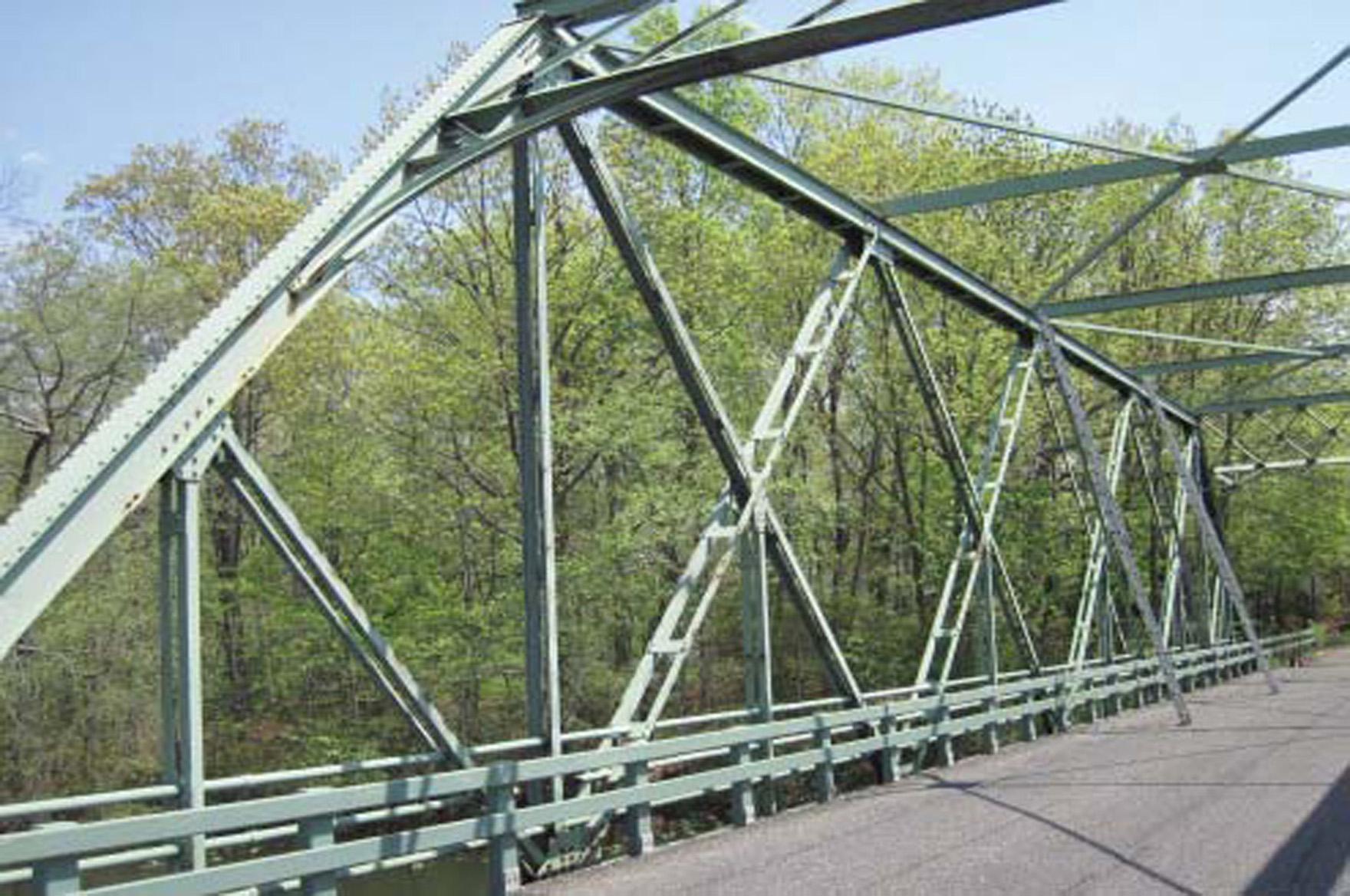 NJDOT Bridge Inspection