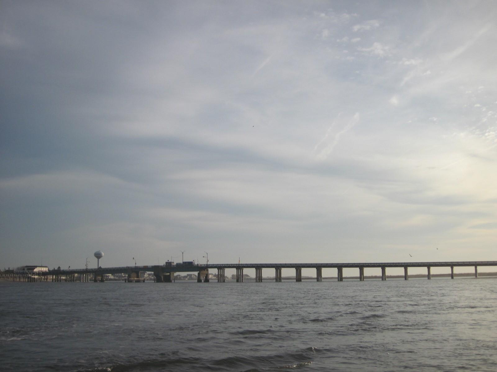Corson Inlet