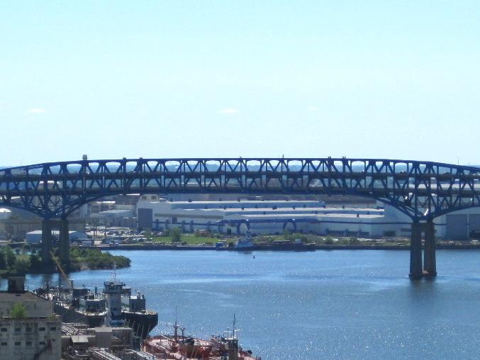 Philadelphia Bridge
