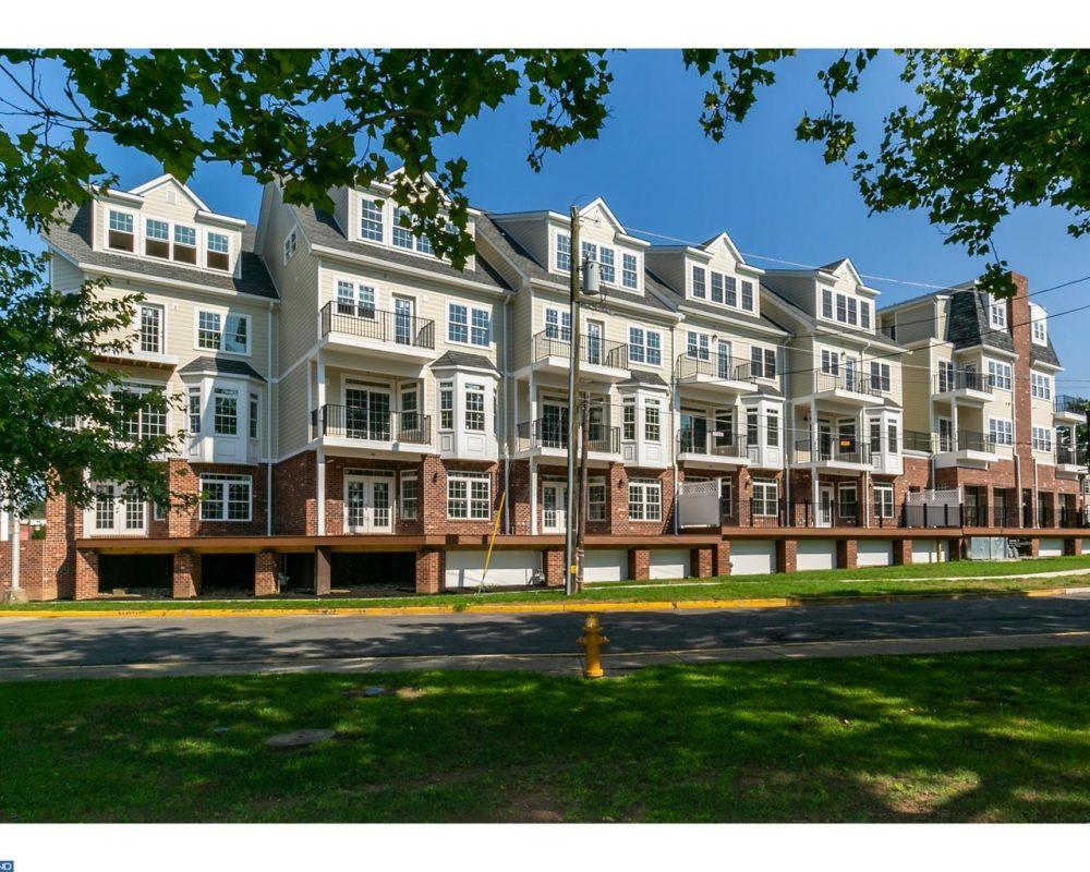 Mill Street Wharf JVS Properties