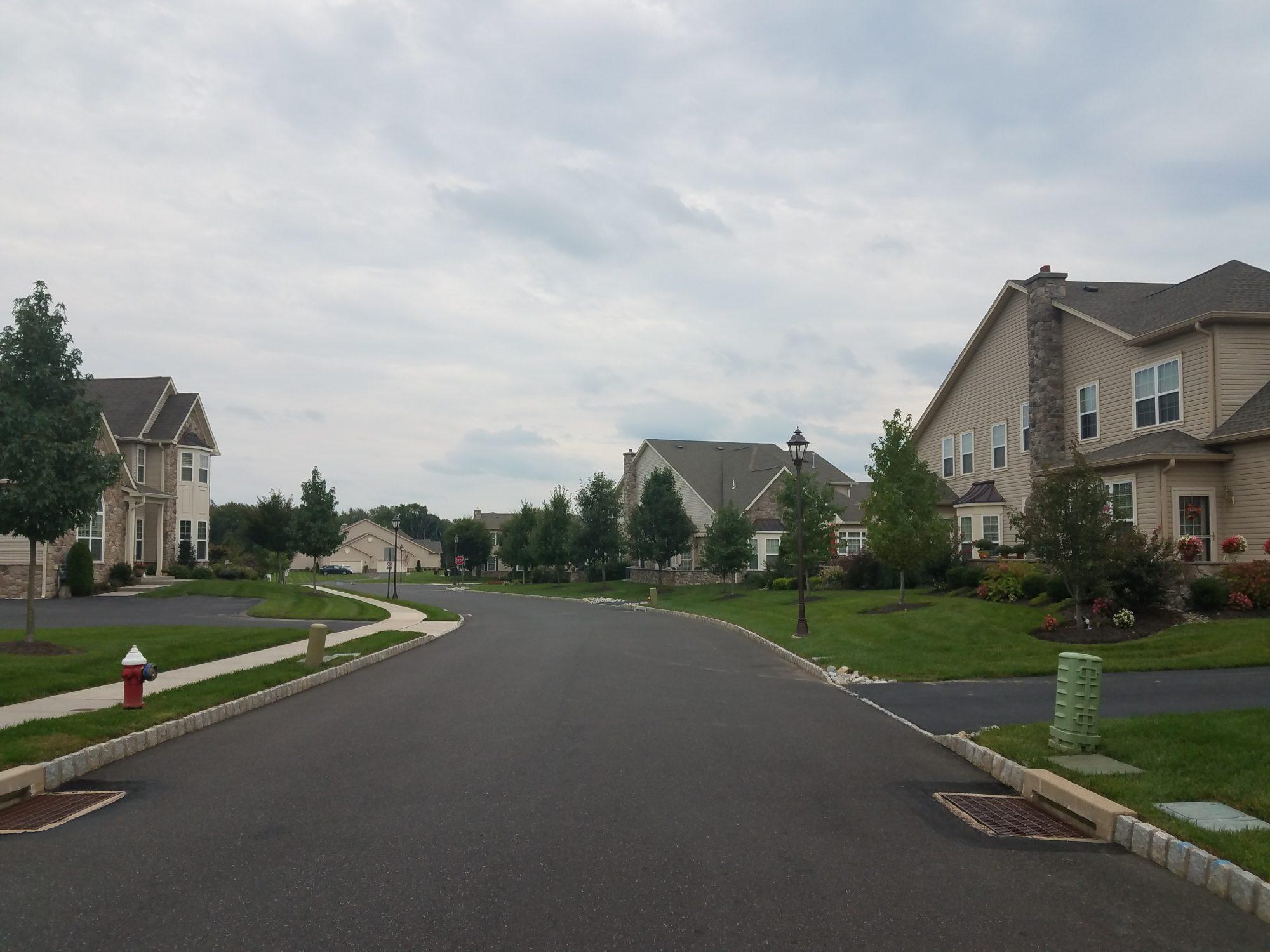 Villas at Newtown McGrath Homes
