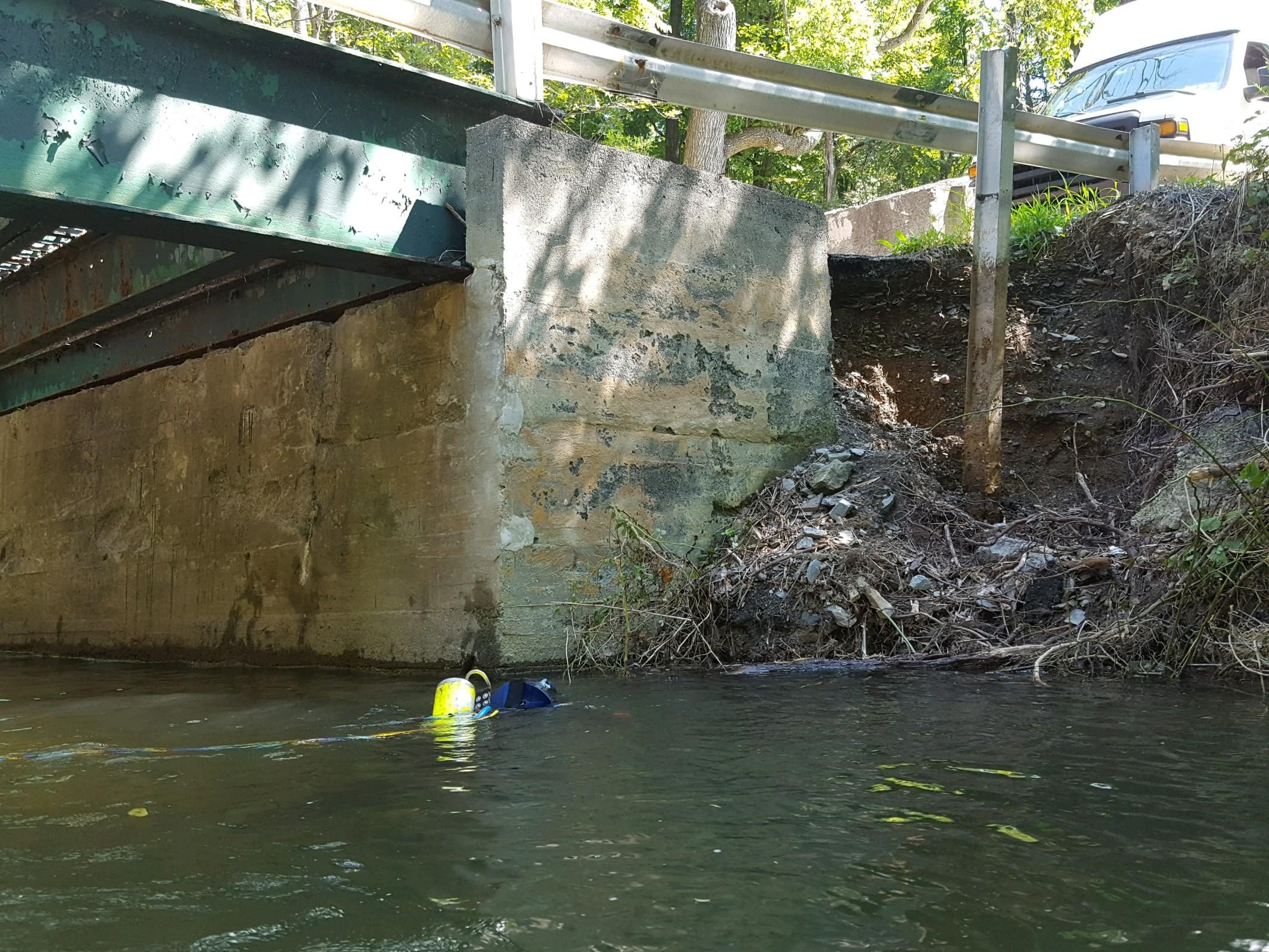 Flood Bridge Inspections