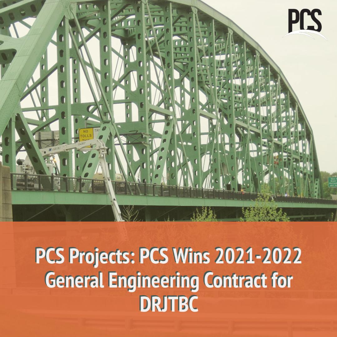 PCS Wins 2021 DRJTBCC GEC