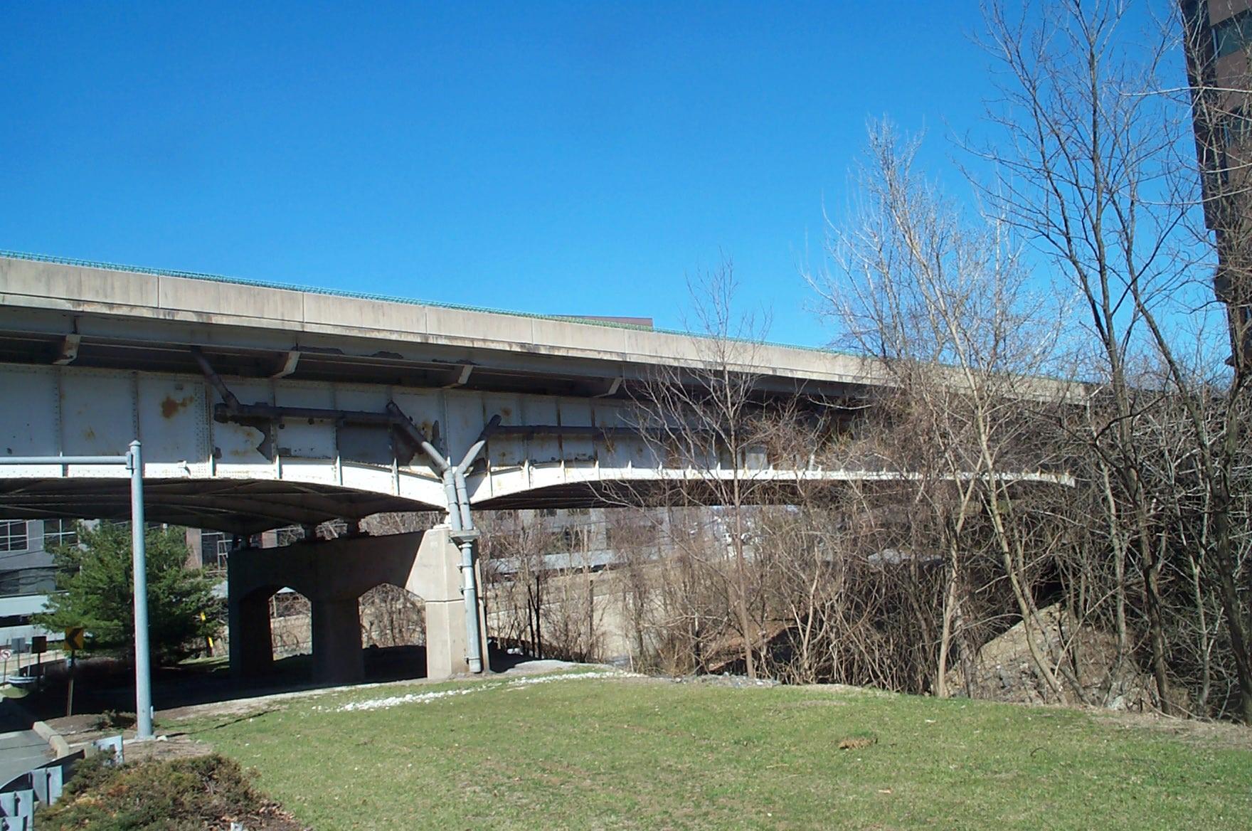 Montgomery County Bridge